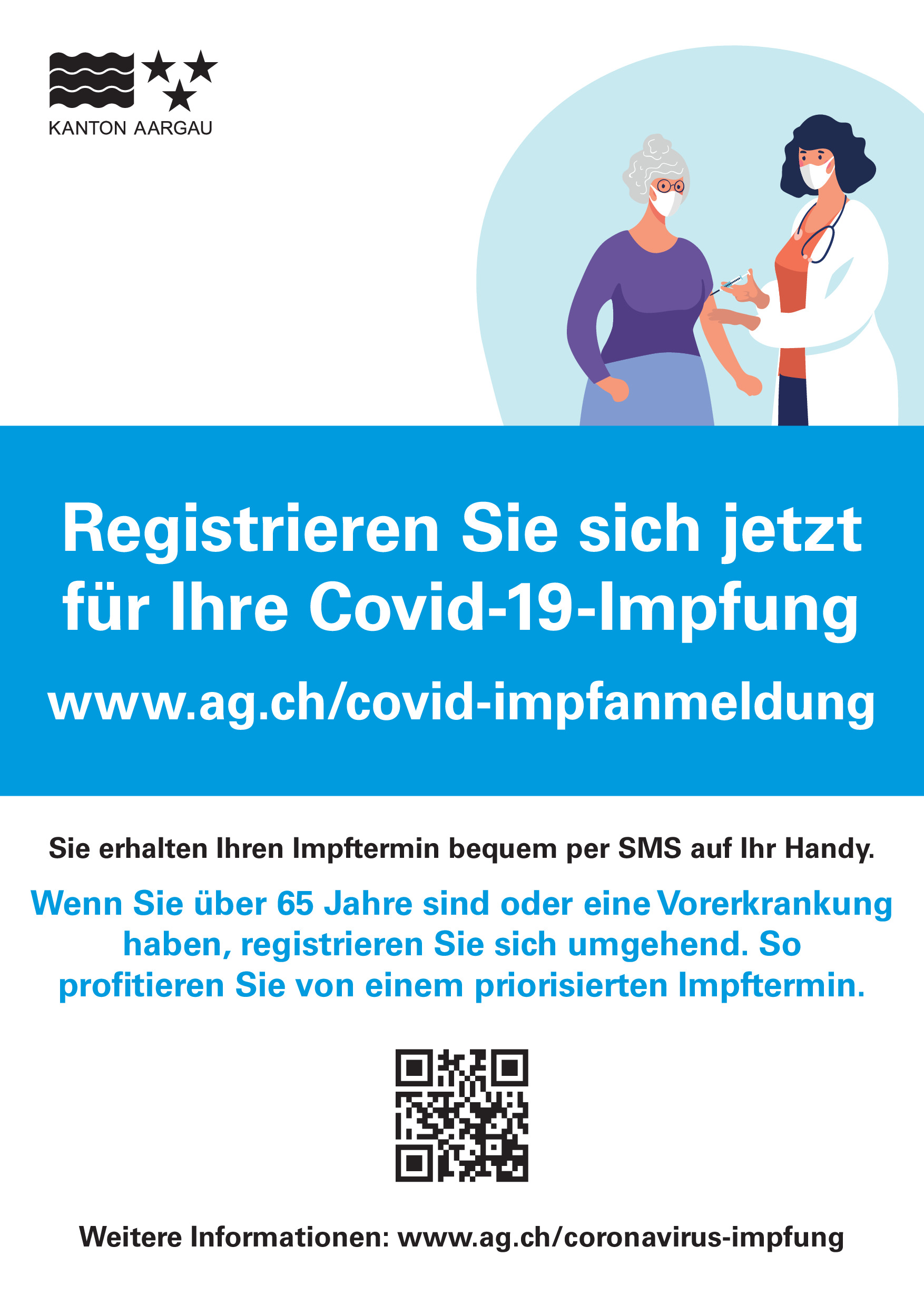 Covid-19-Impfung